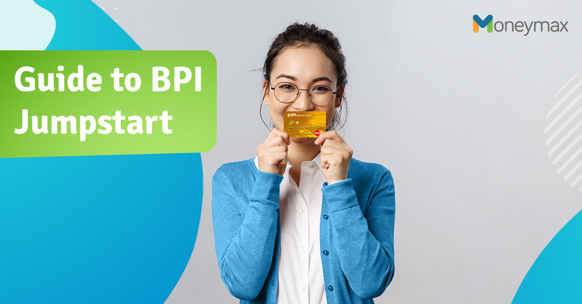 BPI Jumpstart Savings Account Guide | Moneymax