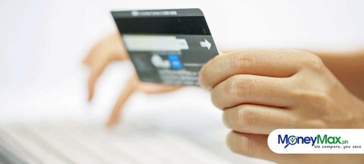 a person holding a card