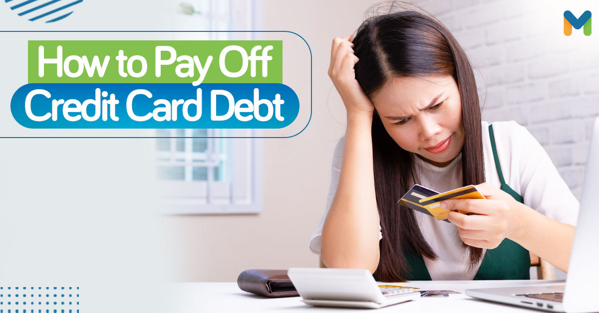 How to Pay Off Credit Card Debts | Moneymax