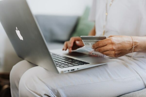 how to avoid credit card debt - set a personal maximum balance