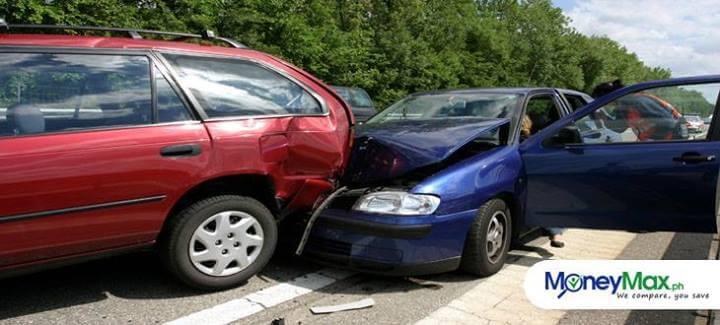 Vehicular Collision   MoneyMax.ph
