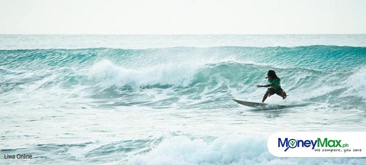 MoneyMax Surfing Destinations