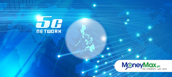 5G Internet in the Philippines?