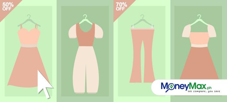Asia's Top 5 Online Fashion Shops