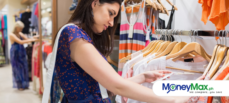 7 Surprising Ways to Save Money on Clothing