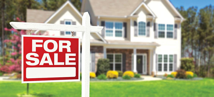 5 Things to Consider before Buying Your New Home