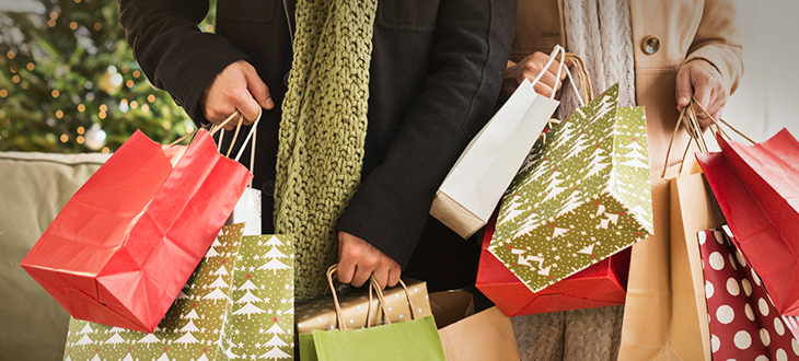 Shopping Tips for Busy People