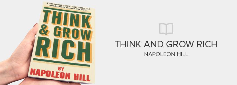 think grow rich