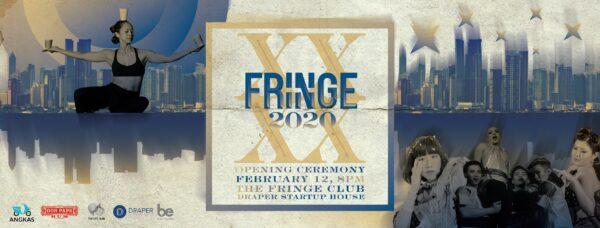 Valentine's Day for Singles - Fringe Manila 2020
