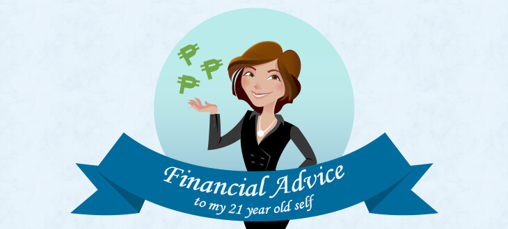 Financial Advice Logo