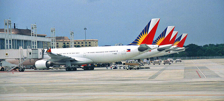 Quickest Ways to get to NAIA's 4 Terminals
