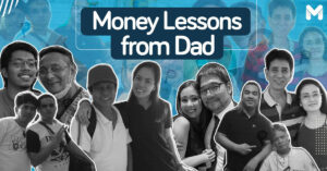 Lessons from Dad   Moneymax