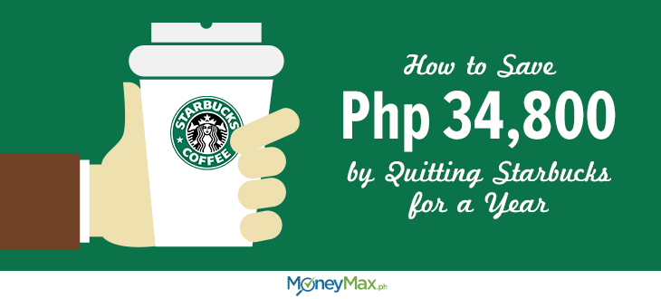 Save Money by Quitting Starbucks