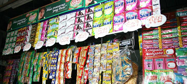 Sari Sari Store Extra Income