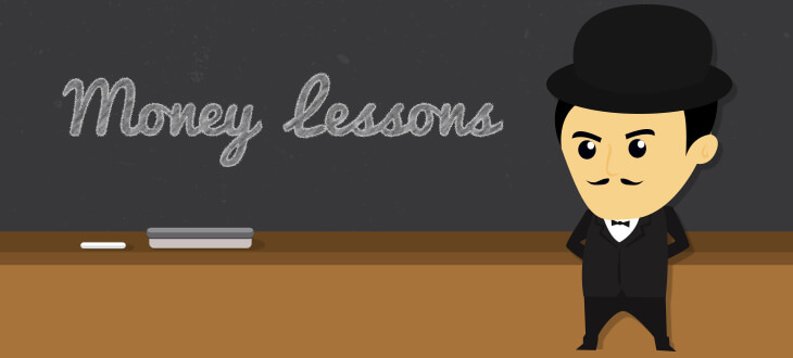Money lessons from national heroes