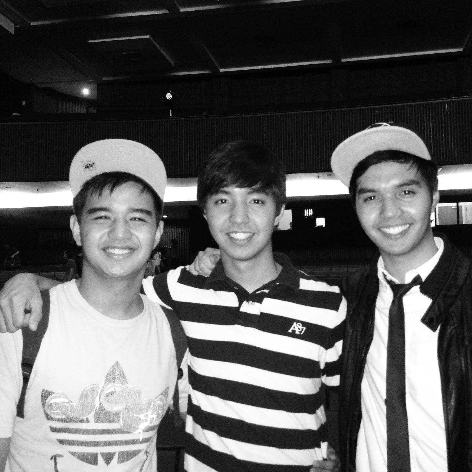 Fausto Boys