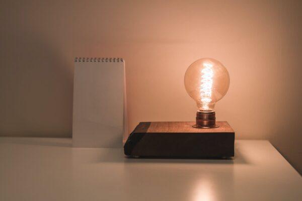 Home Energy Saving Tips - Change Your Light Bulbs