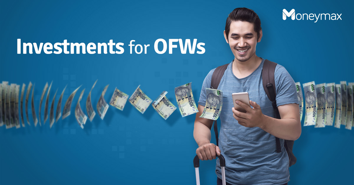 Best Investments for OFWs | Moneymax