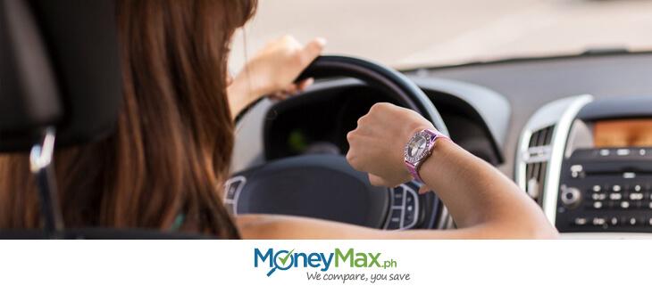 Traffic in Metro Manila   MoneyMax.ph