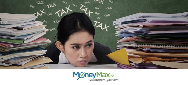 PH Tax System