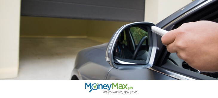 The Benefits of the No Garage, No Car Policy