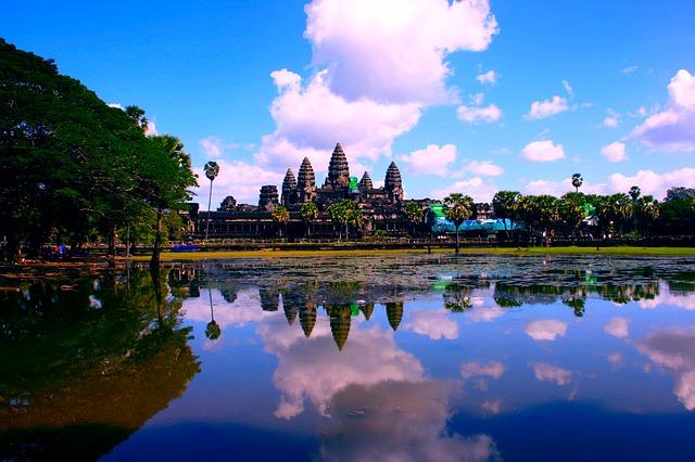 Visa-free Countries for Filipinos 2020 - Cambodia