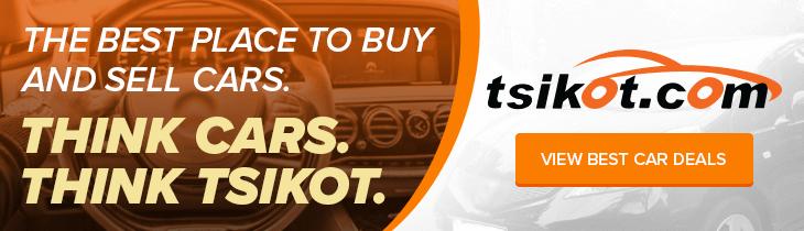 Tsikot.com
