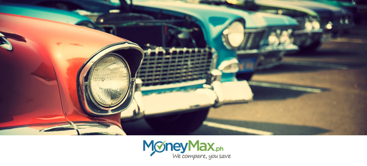 Guide to buying Vintage Cars