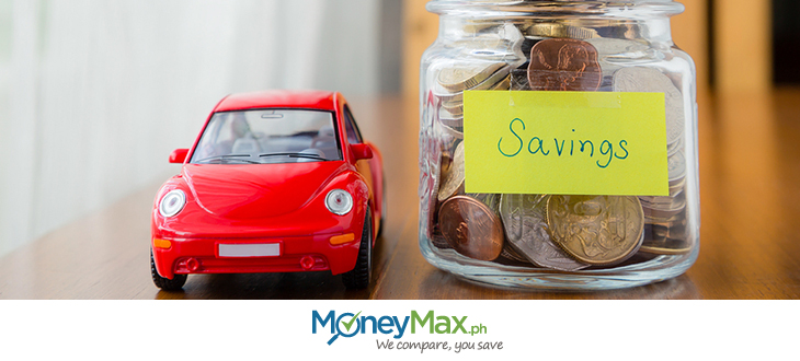 Save For Your Dream Car