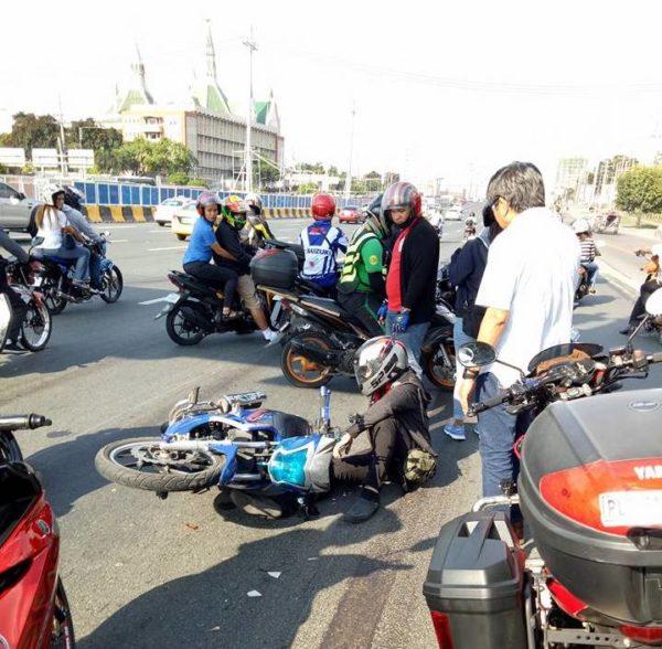 Accident Prone Roads Philippines - Commonwealth Avenue