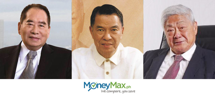 Money Tips from the Richest Men in the Philippines