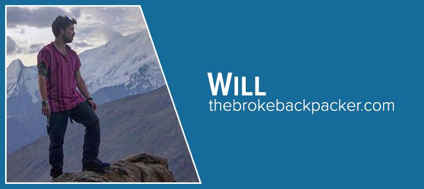 Will of Thebrokebackpacker