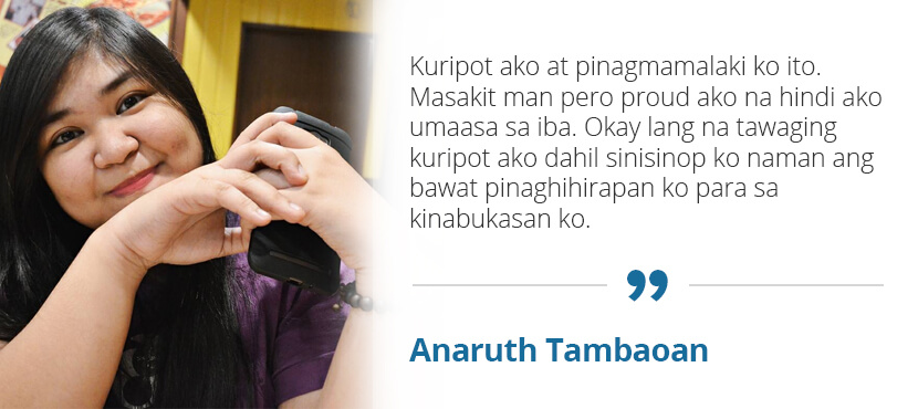 Anaruth Tambaoan