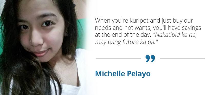 Michelle Pelayo