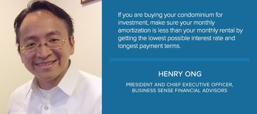 henry ong