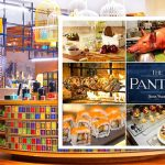 The Pantry at Dusit Thani