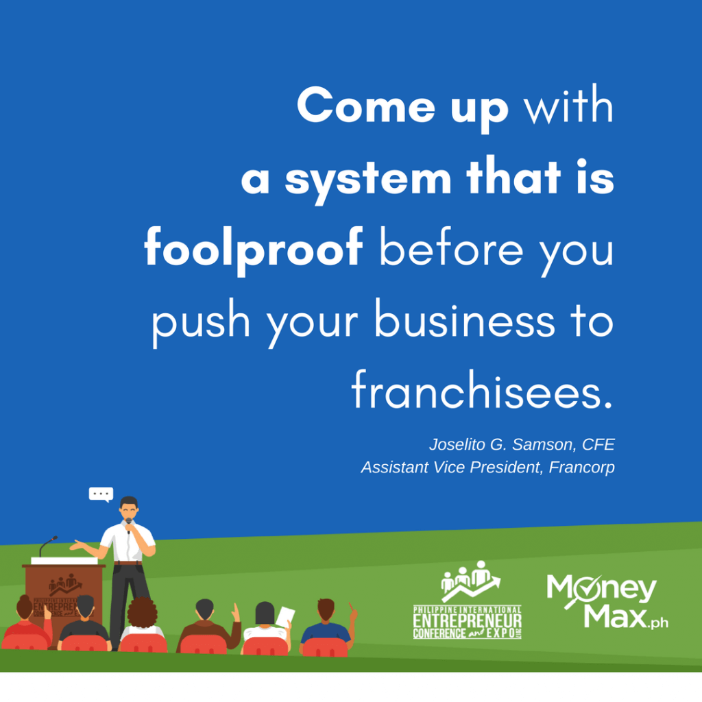 Come up with a system that is foolproof
