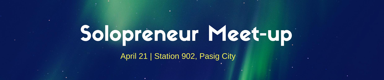 Solopreneur Meet-up