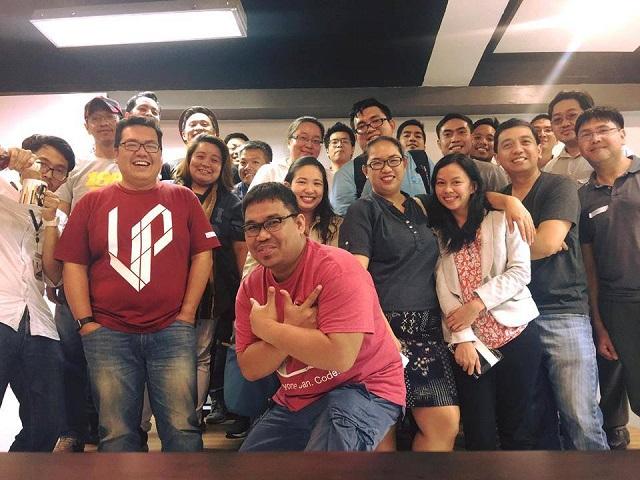 solopreneur meet up