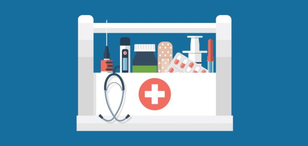 DIY Emergency Kits You Need to Prepare for the Rainy Season - basic first-aid kit