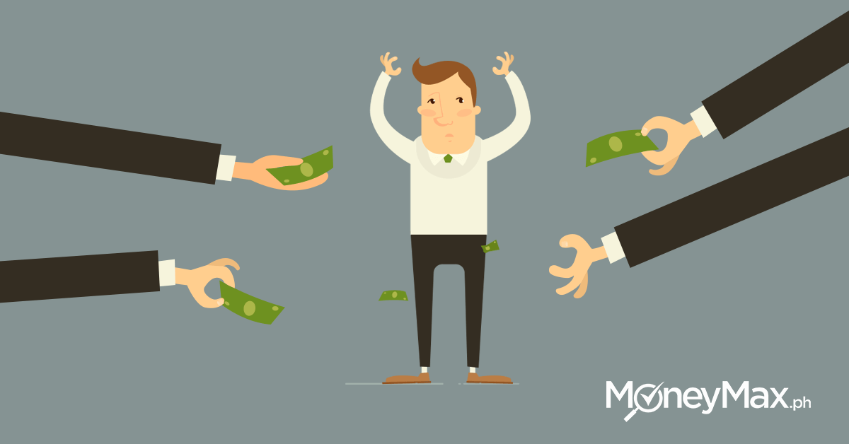 Pay Your Money Back | MoneyMax.ph