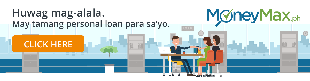 personal loan in the philippines