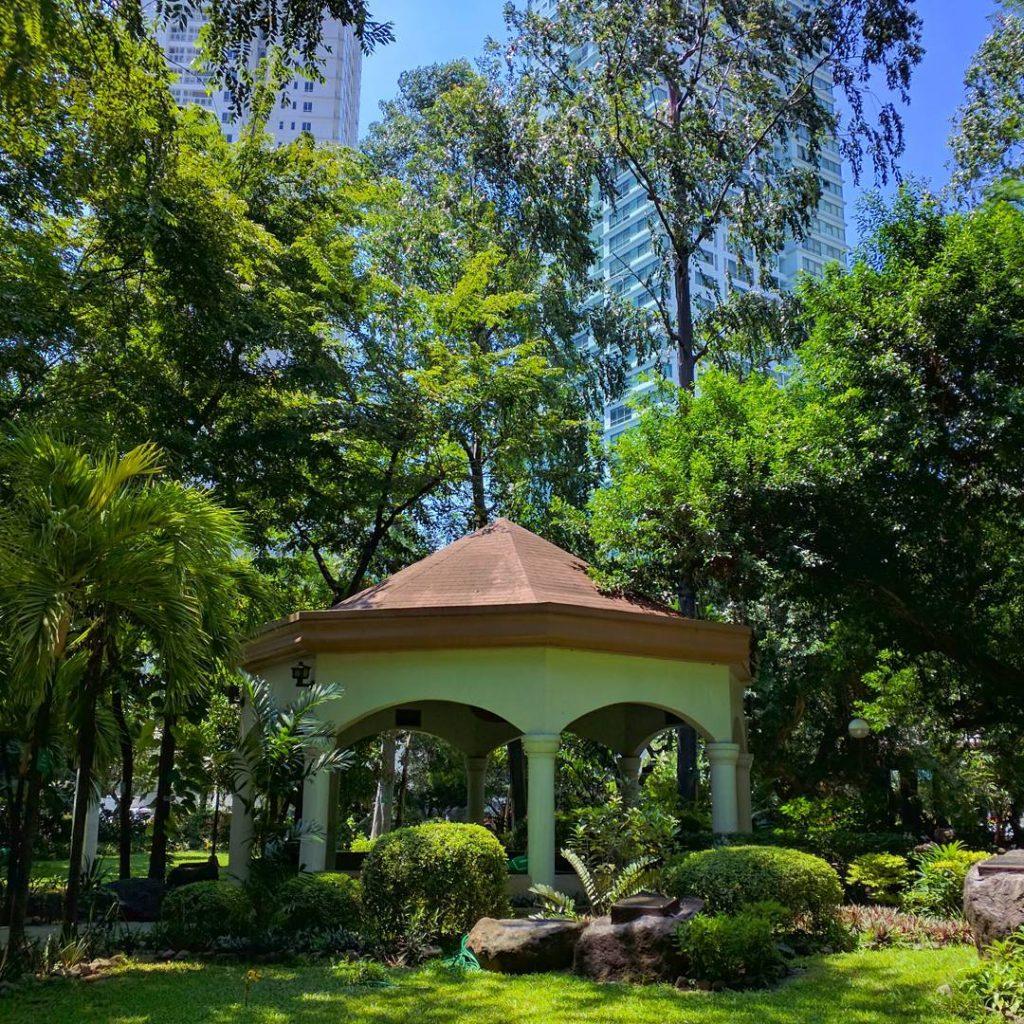 Washington Sycip Park
