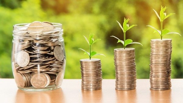 13th Month Pay Investments - savings and money growth