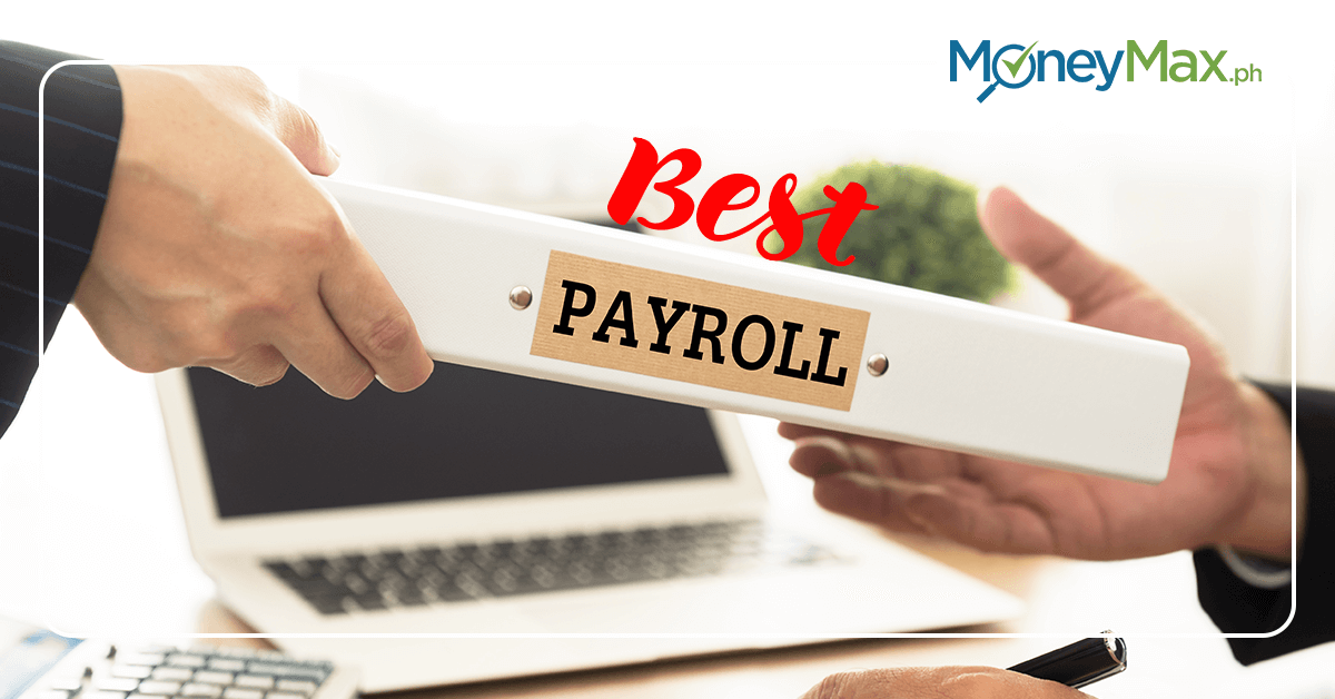 Best Payroll Accounts for Business   MoneyMax.ph