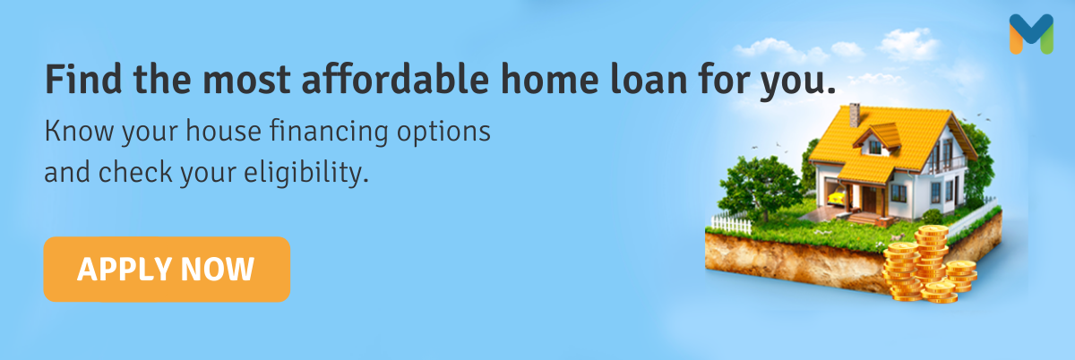 Find the most affordable home loan for you.