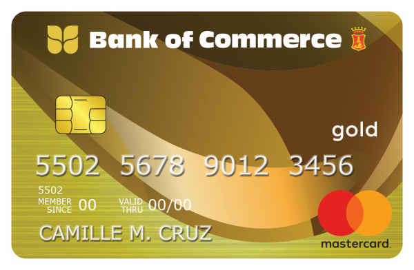 Guide to Bank of Commerce | MoneyMax.ph