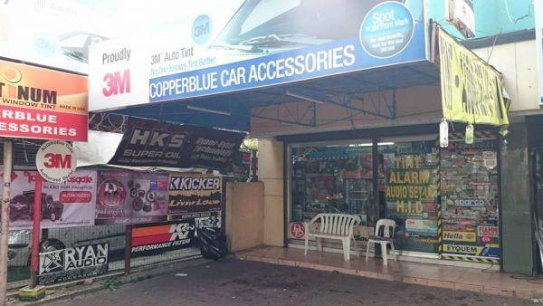 Best Stores for Car Accessories | MoneyMax.ph