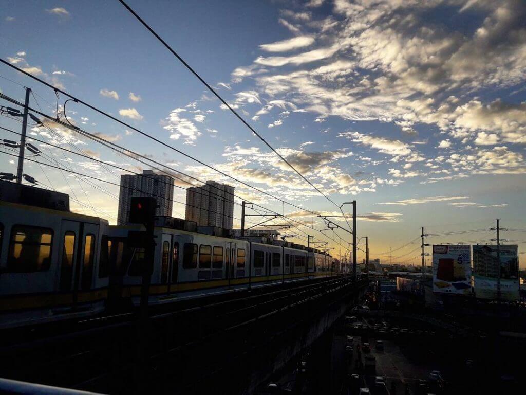 LRT-1 Stations Guide - Bambang Station