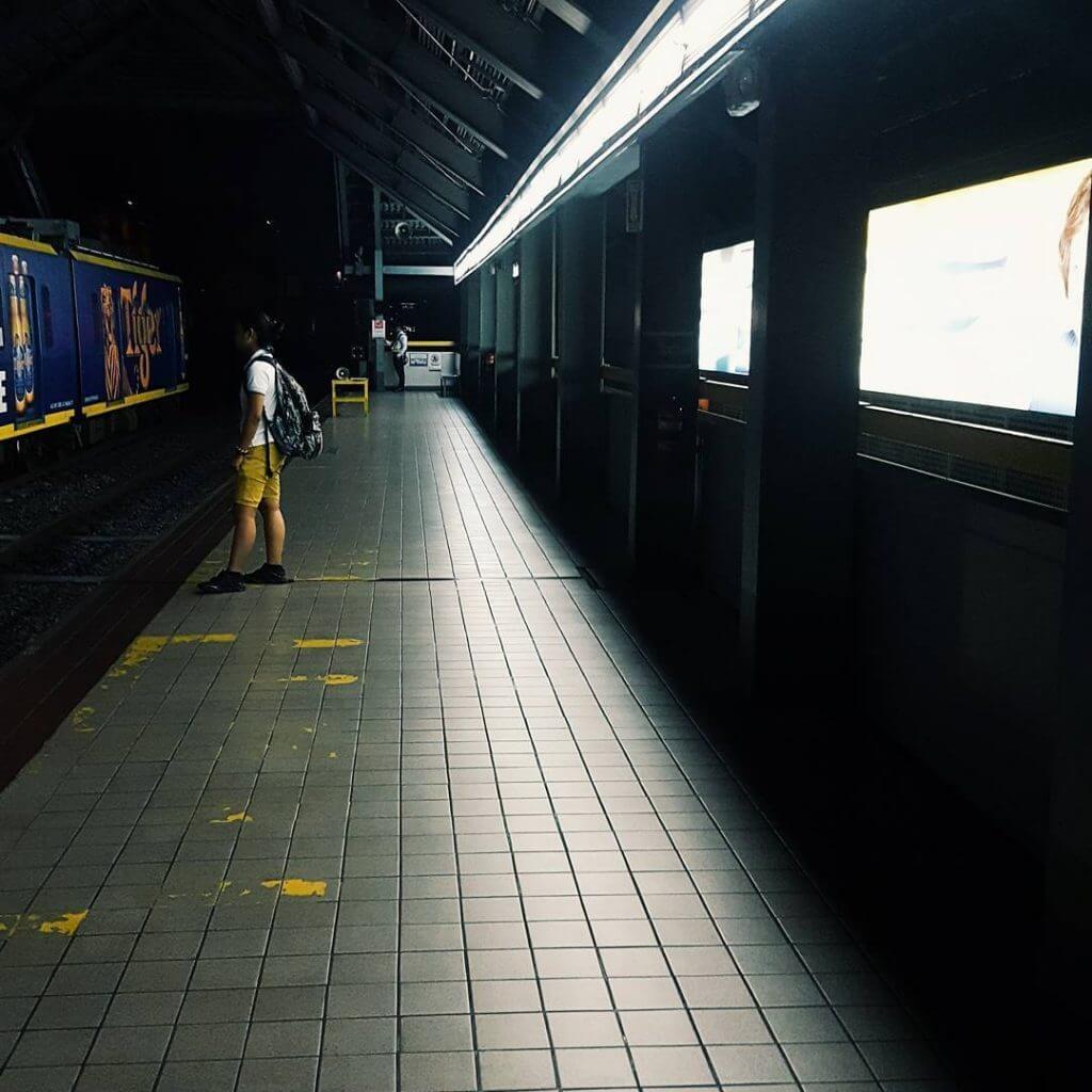 LRT-1 Stations Guide - Abad Santos Station